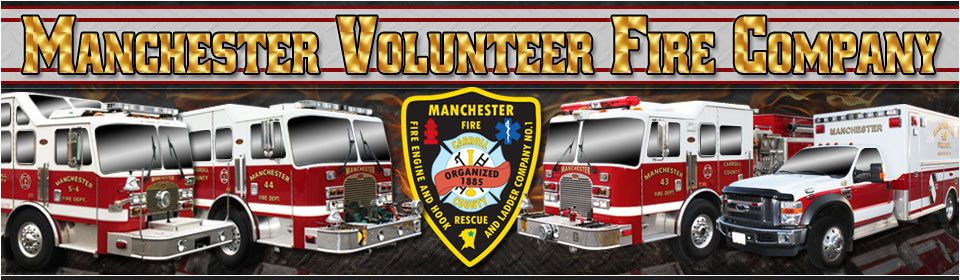 Manchester Volunteer Fire Company